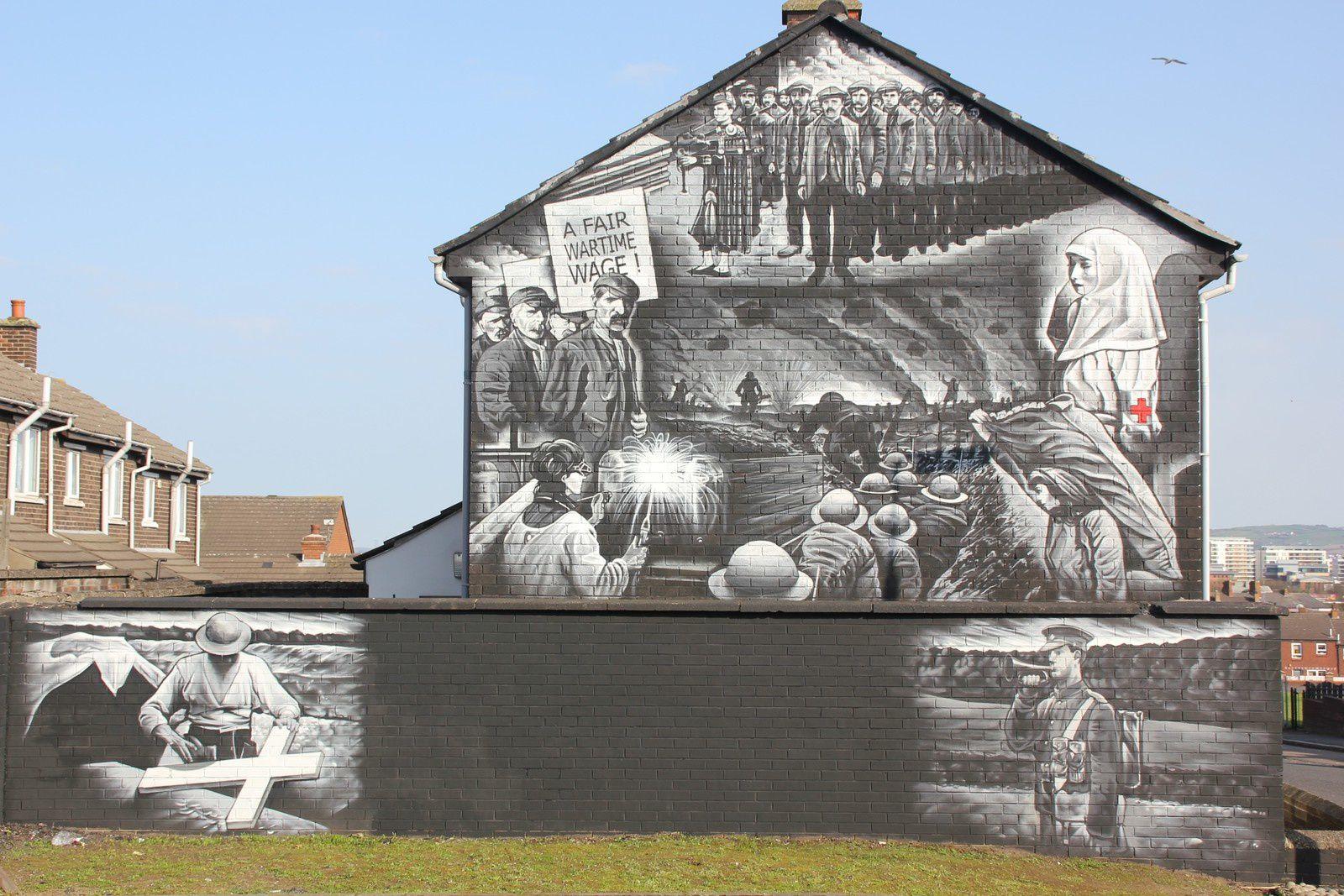 590) Hogarth Street, North Belfast
