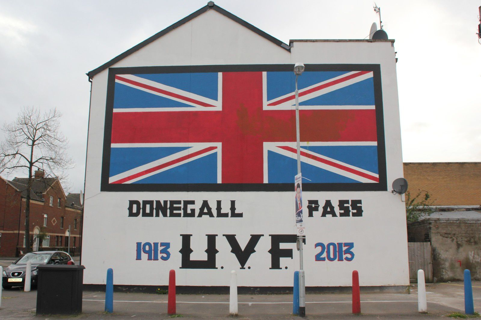 611) Donegall Pass, South Belfast