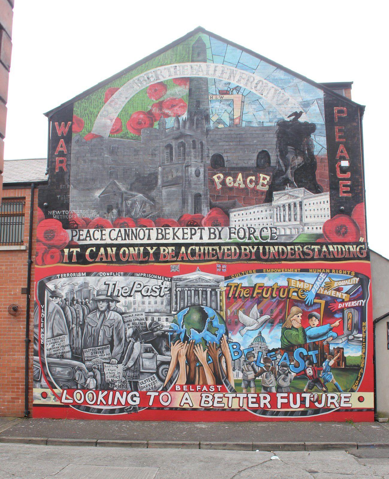 621) Lendrick Street, East Belfast