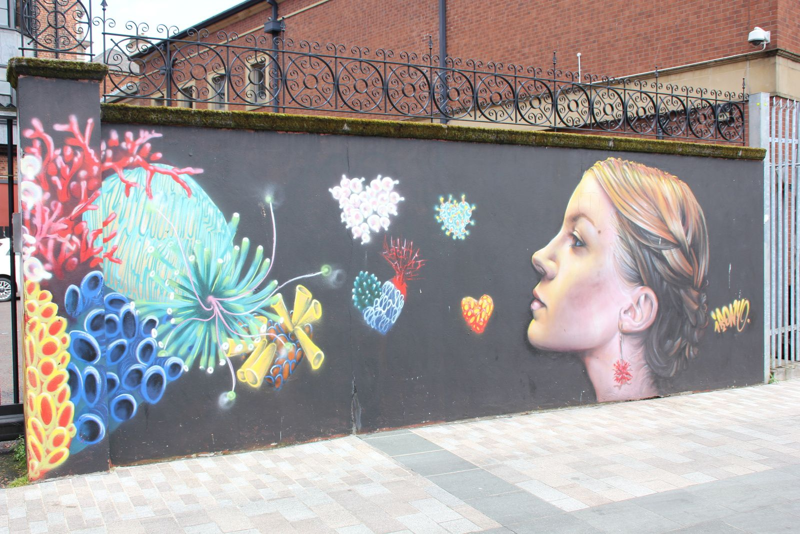 644) Bank Street, Belfast Centre