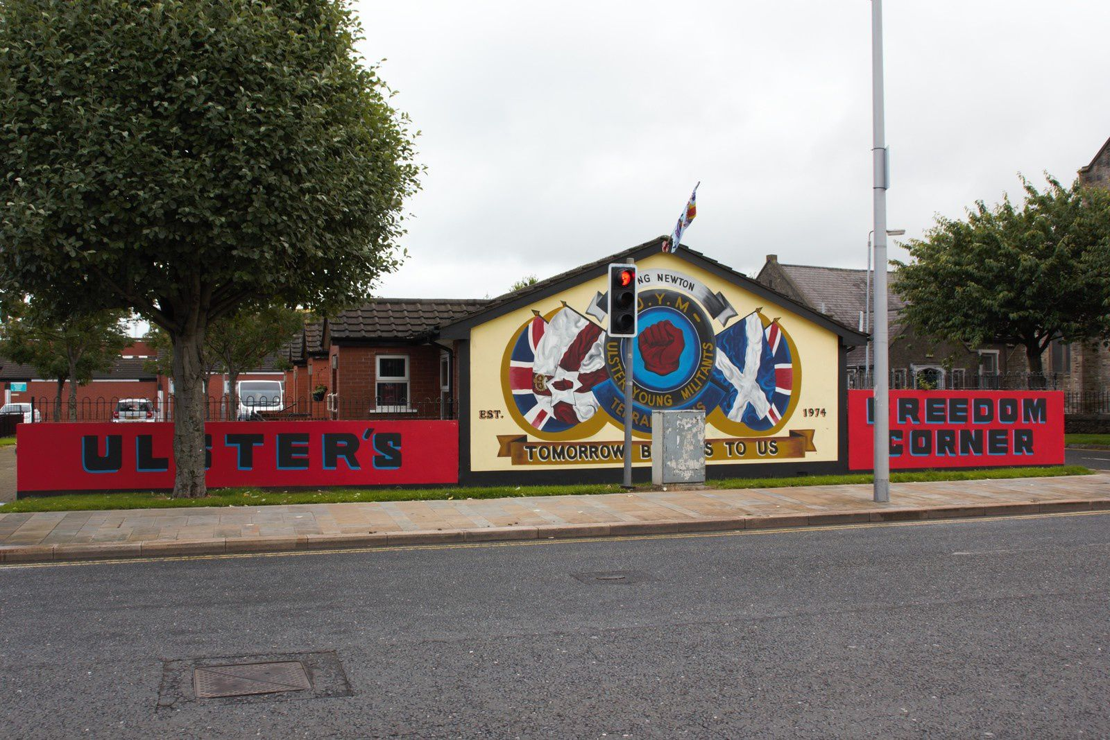 647) Newtownards Road, East Belfast