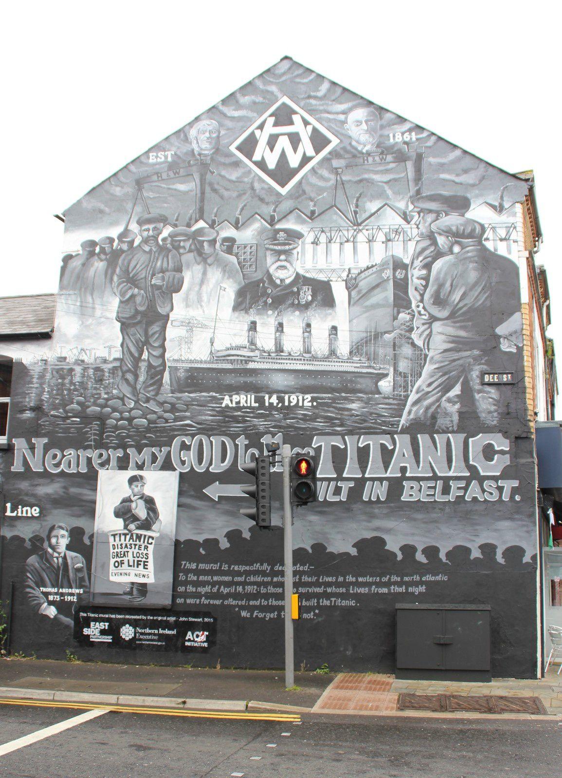 653) Dee Street, East Belfast
