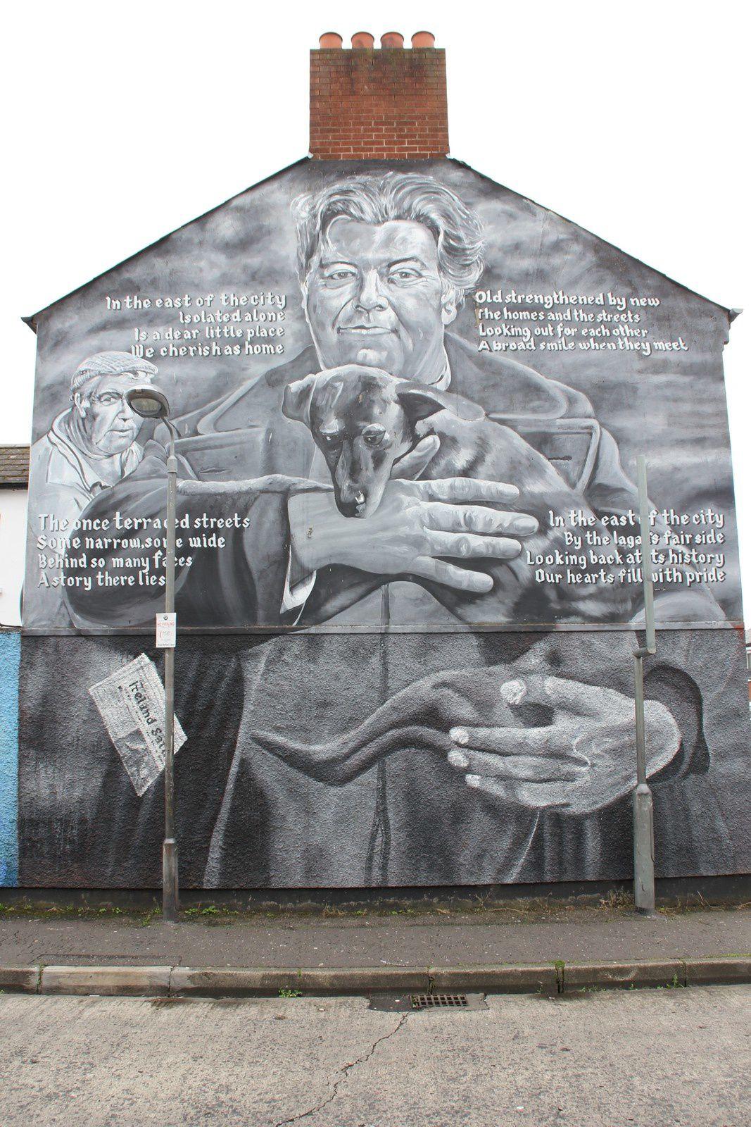 654) Edgar Street, Short Strand, East Belfast