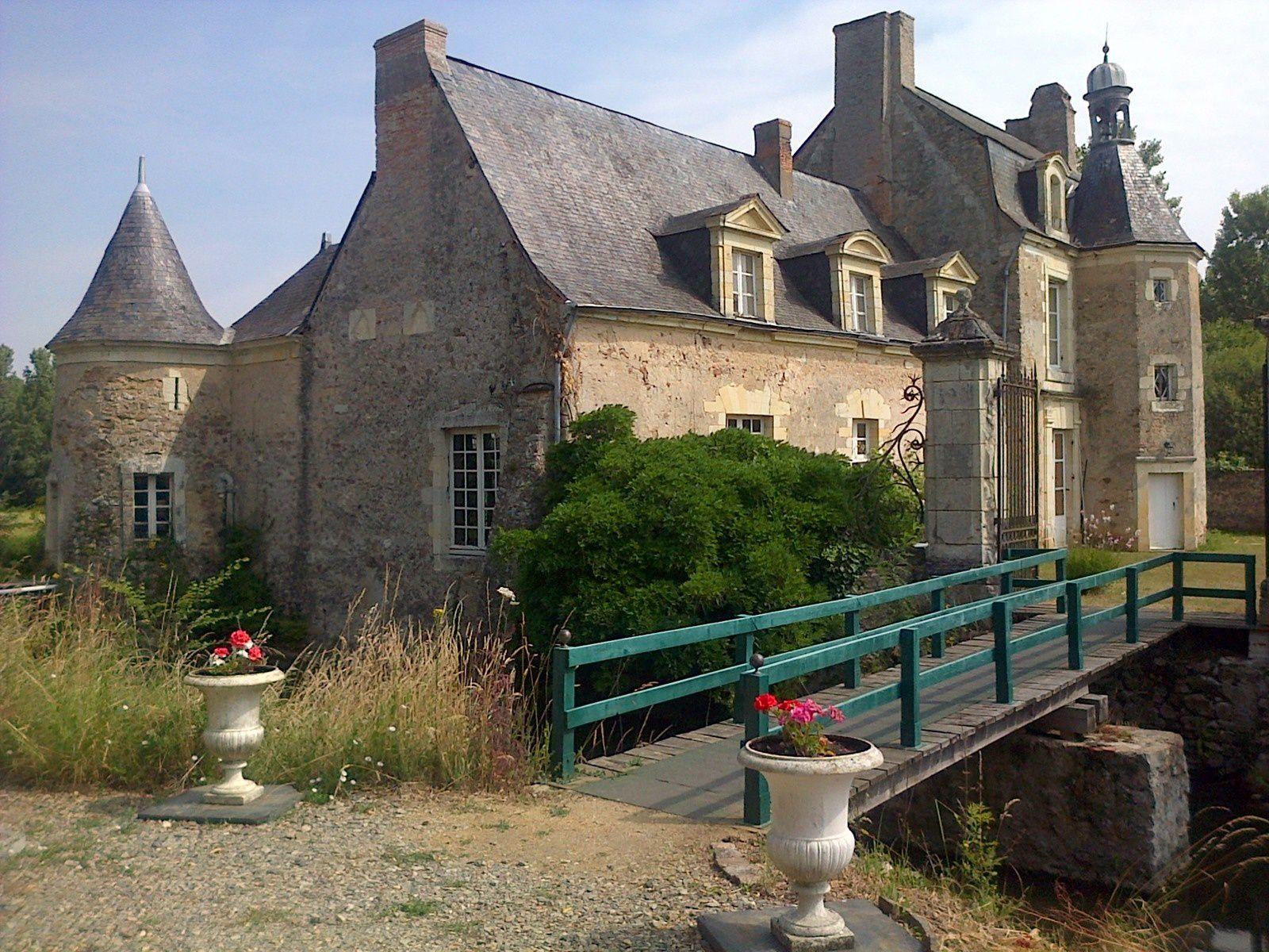 Les animations de l'été de l'Office de Tourisme du Loir en Anjou