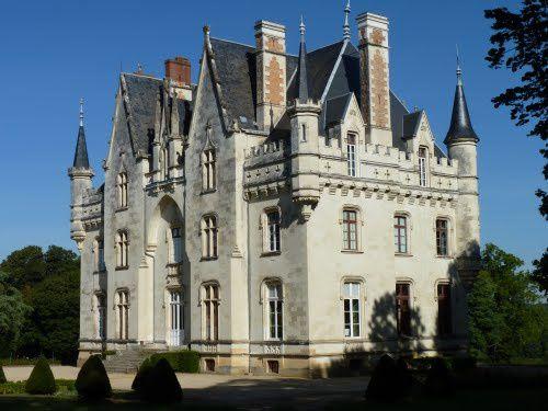 Crédits Photos : Office de Tourisme du Loir en Anjou, Jean-Sébastien Evrard.