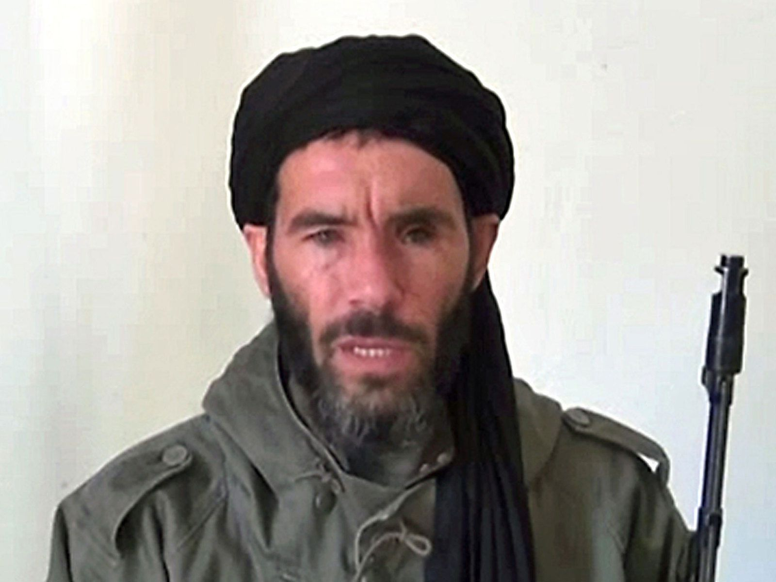 Mokhtar Belmokhtar, le monstre du Sahel