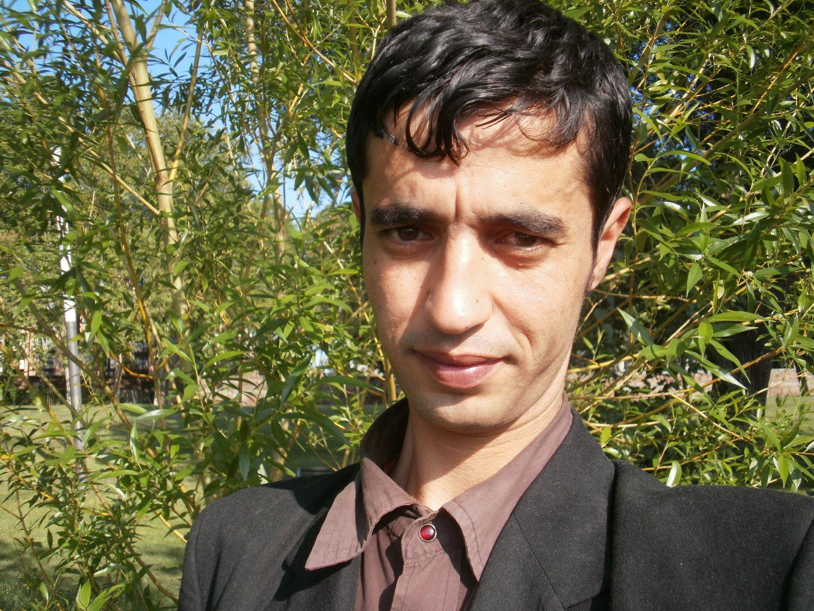 Kamal Guerroua