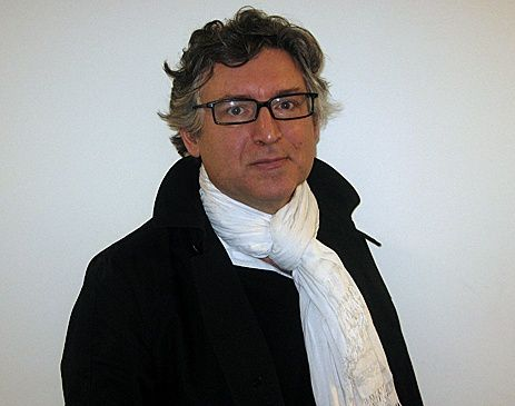 Michel Onfray.