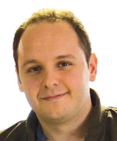Faisal Al Azem. Porte-parole du Conseil canado-syrien