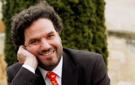 Amin Zaoui.