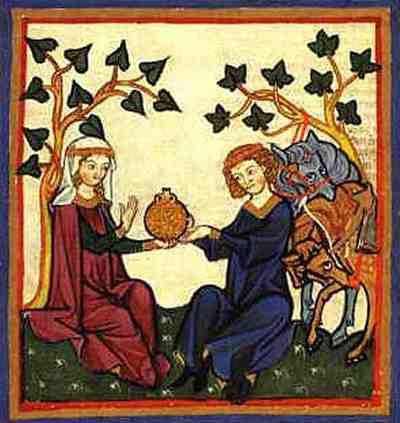 La vision du Moyen-Age
