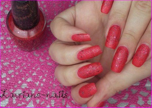 OPI, The Impossible !!!