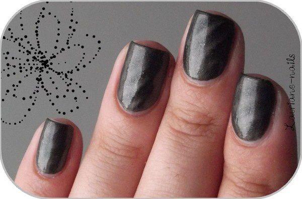 BornPrettyStore - Magnétique Nail Polish n°1 !!!