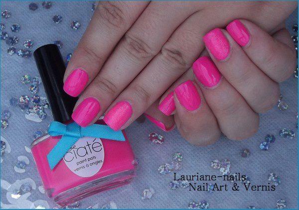 Coffret Ciaté, Corrupted Neon Manicure !!!