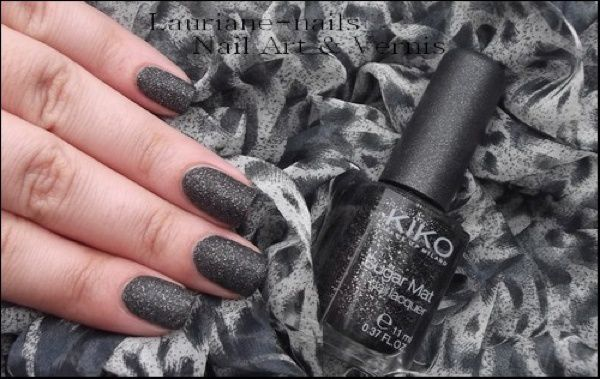 KIKO, n°646 - Starry Back !!!