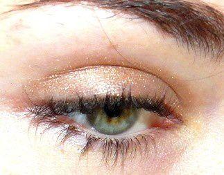 Des fards «So glam» avec Makeup Mineral