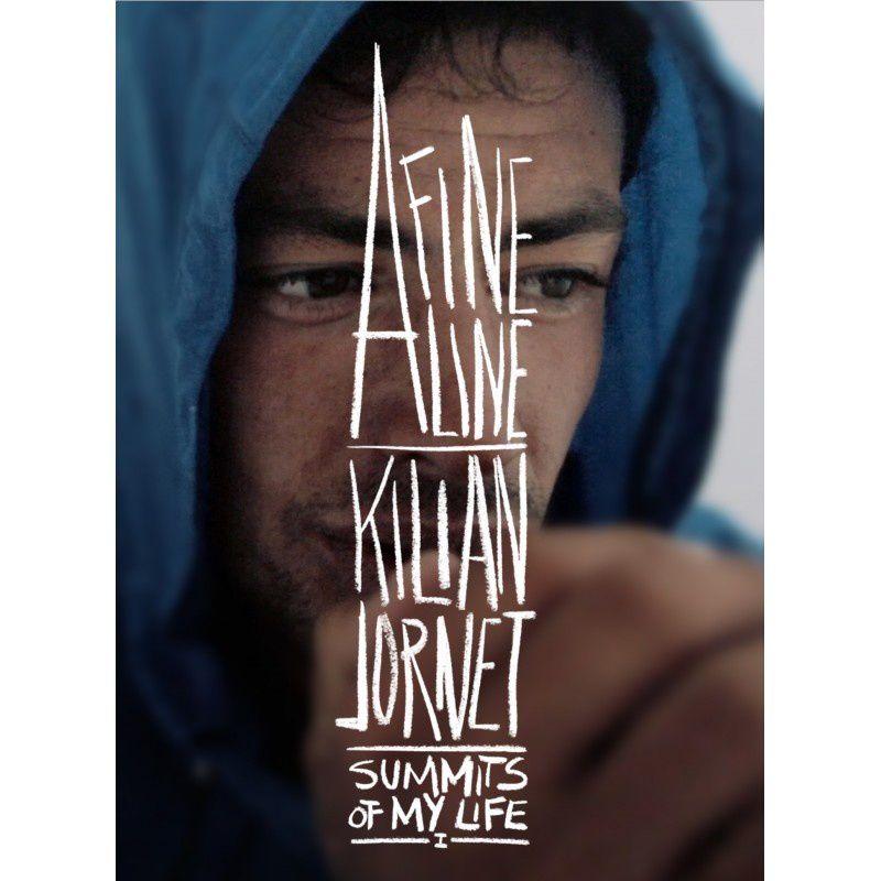 """Visionnage de """"A Fine Line"""" le film de Kilian Jornet, un film inspirant"""