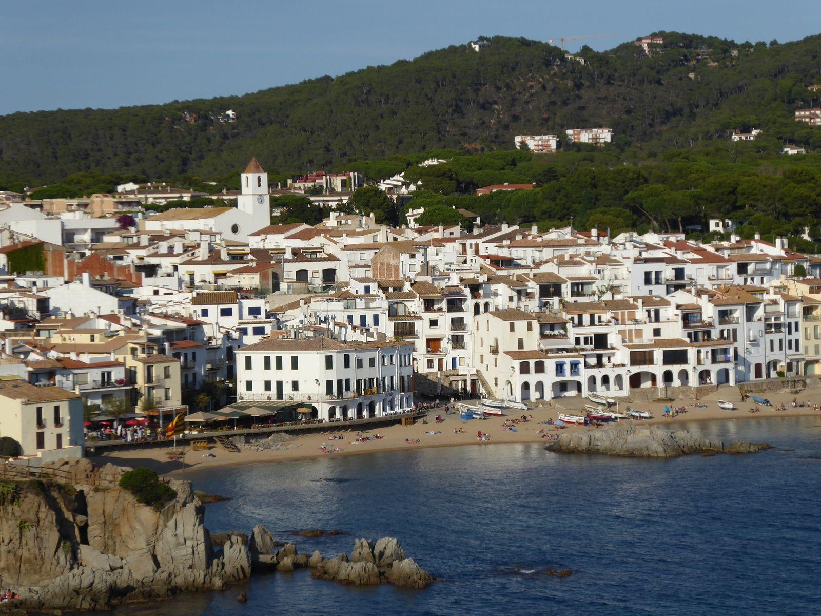 Costa Brava : trois jours de ballade