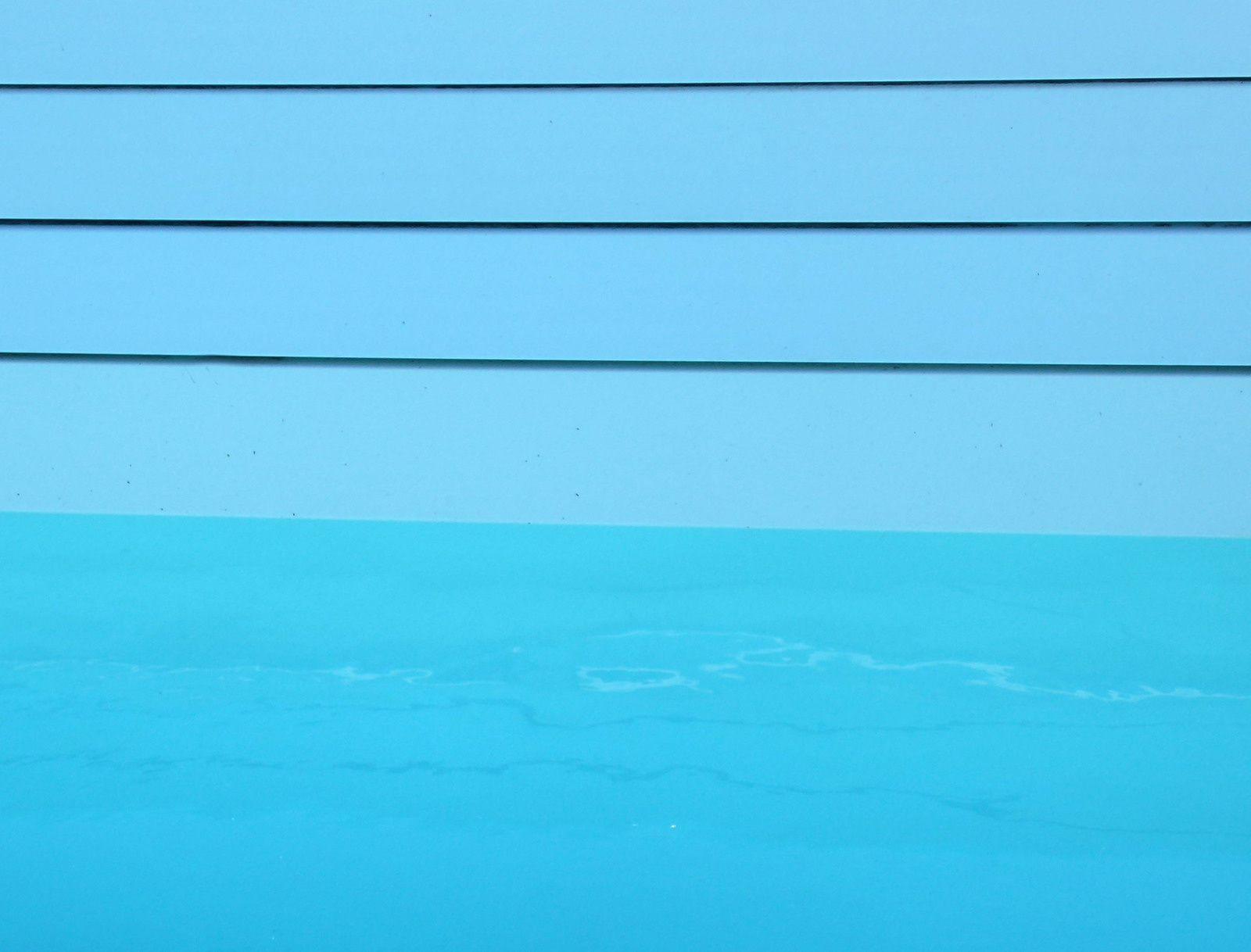 Composition piscine (Harry van Voorden)