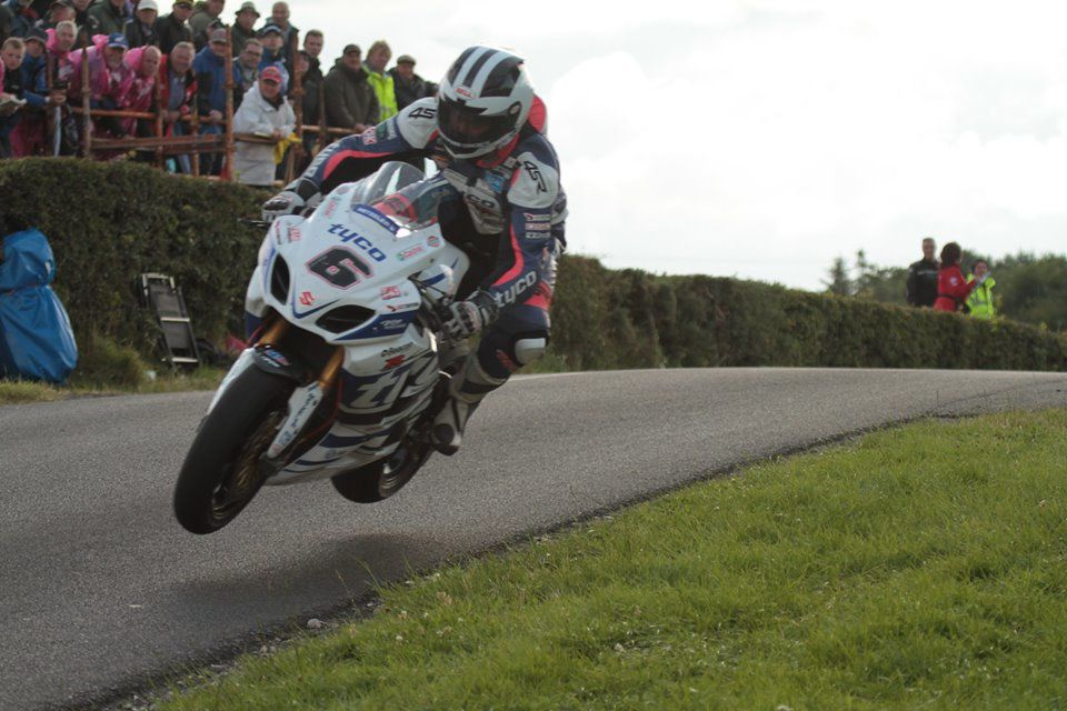 ARMOY ROAD RACE