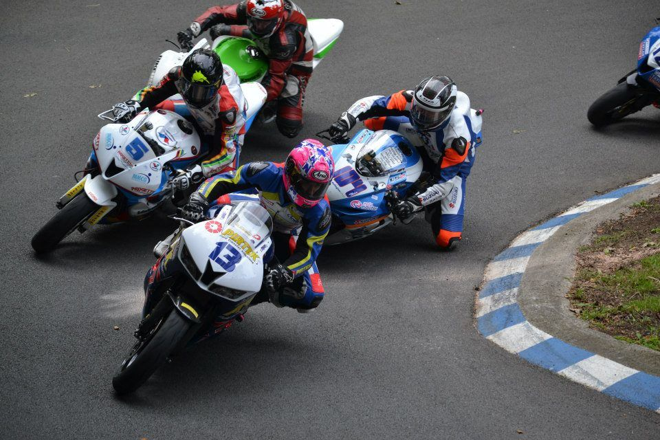 Scarborough gold cup 2014