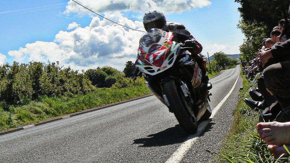 Dan Kneen rejoint le team Millsport Racing Suzuki.