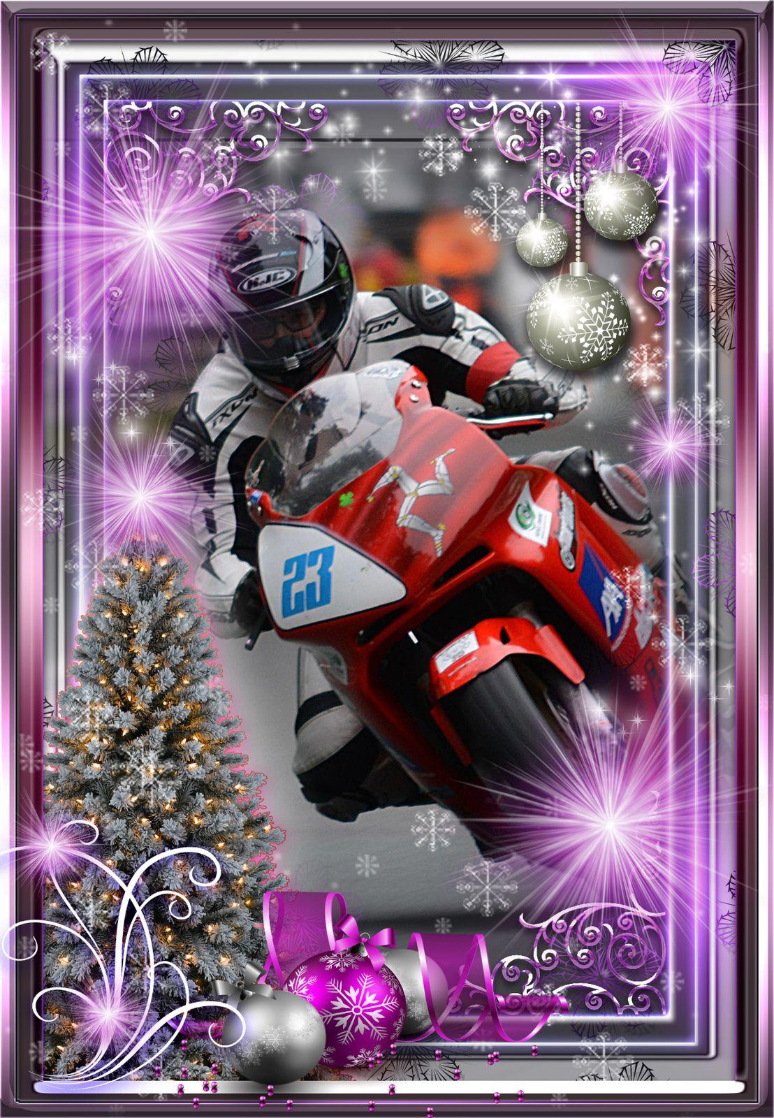 Joyeux Noel à tous !!!!