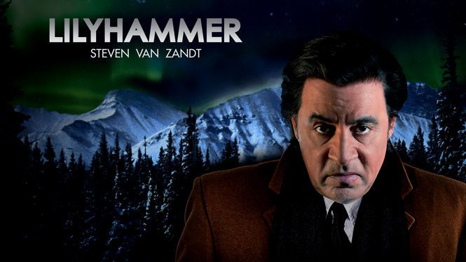 Lilyhammer : le rescapé des &quot&#x3B;Sopranos&quot&#x3B; débarque dans le Grand Nord.