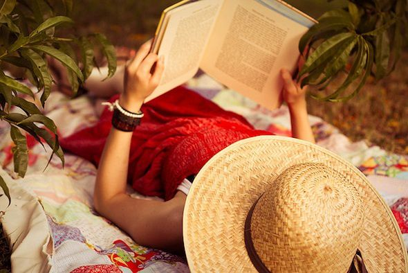 Books for this summer 2014