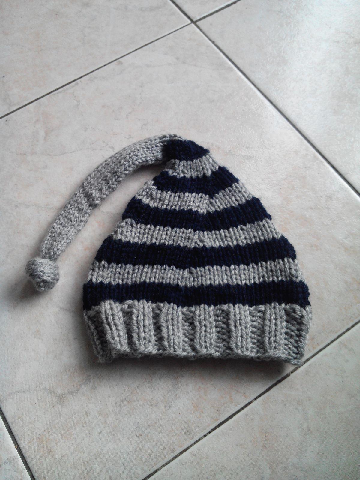 ouvrages tricot et crochet