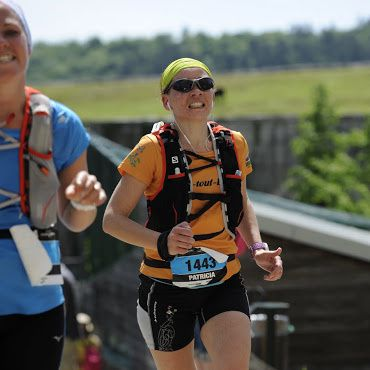 Trail des forts 2015