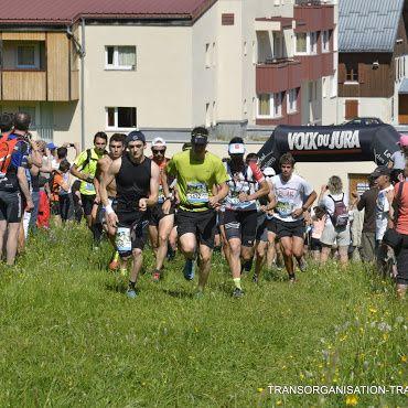 transju trail 2015 (23km)