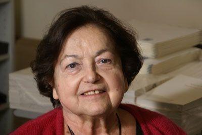 Françoise Héritier et le bruissement des mots