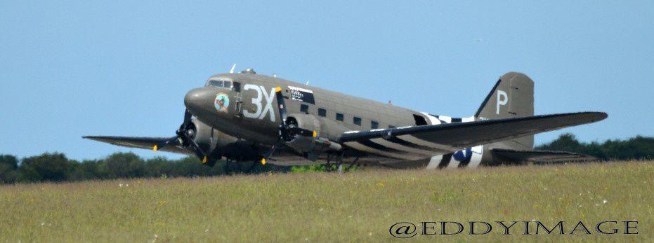 &quot&#x3B;Dakotas Over Normandy&quot&#x3B; : 6 Juin ... 2014