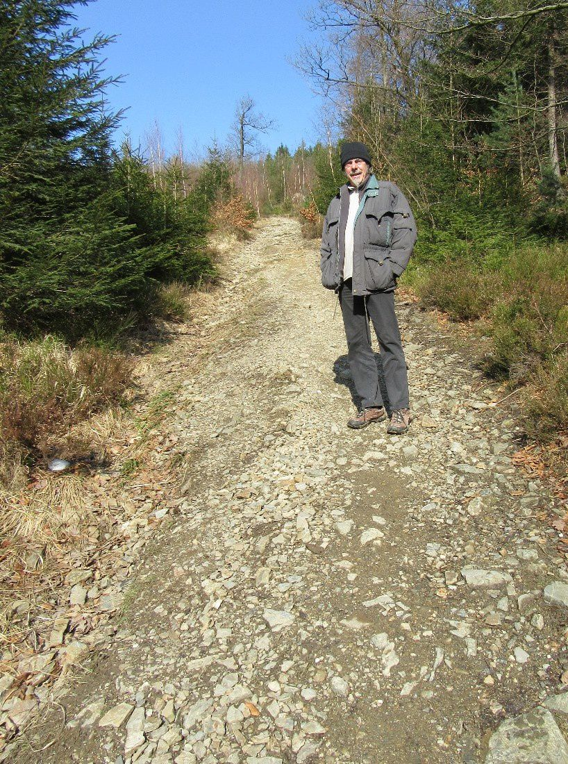 Trail To Helle