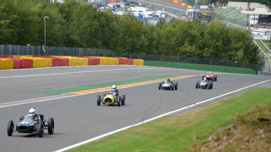 Spa 6 Hours Historic Sept.16-17 2016 (3)
