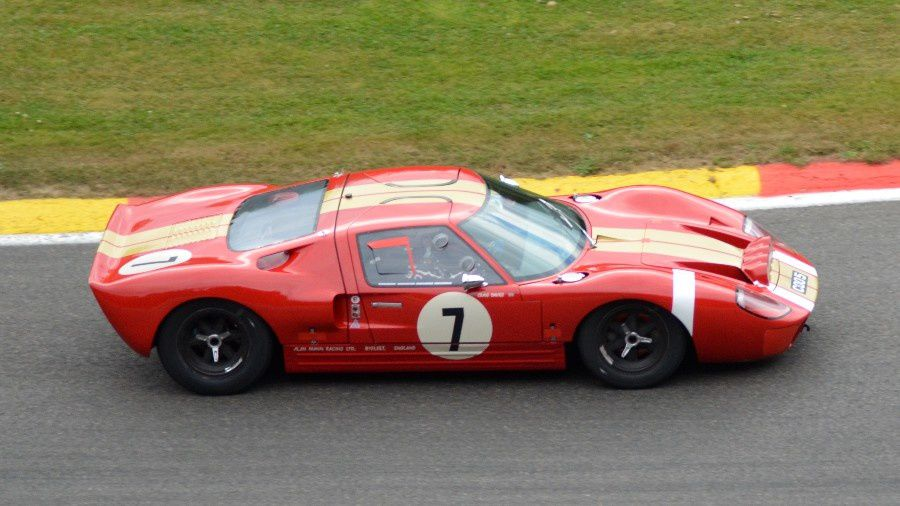 Spa 6 Hours Historic Sept.16-17 2016 (5)