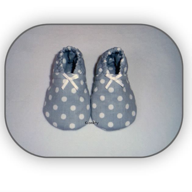 Gigoteuse+chaussons+doudou
