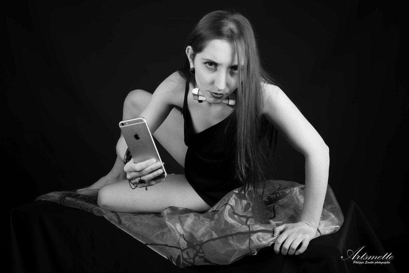 Selfies et autres propos narcissiques photographiques