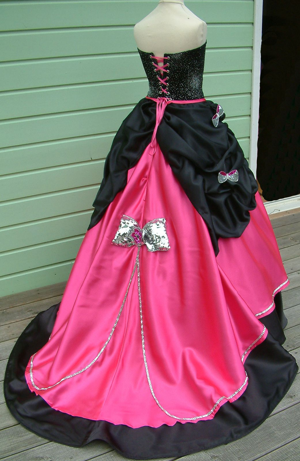 Robe Mini Miss 10