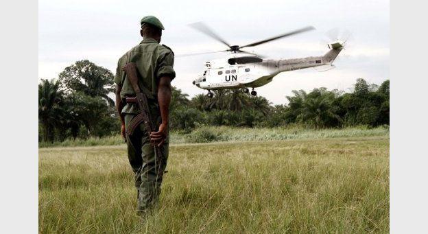  RDCONGO : le M23 repoussé par l'armée et les casques bleus
