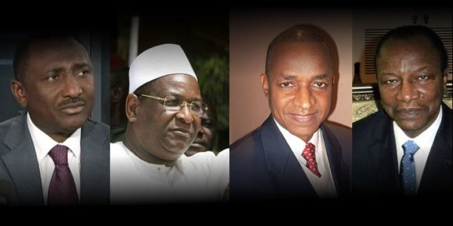 |GUINEE : LEGISLATIVES EN PERIL ?