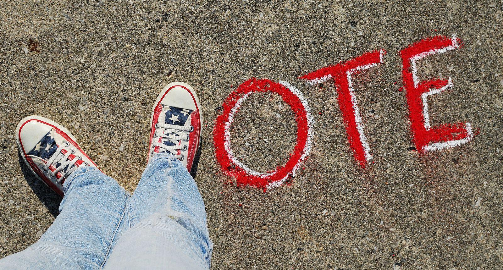  En démocratie le vote n'a pas que des vertus