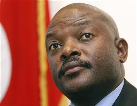 |Burundi : la tentation d'un 3ème mandat est bien présente dans le discours de NKURUNZIZA