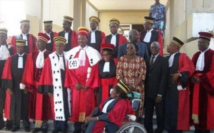 |Restriction des libertés des magistrats : L'entêtement dans la sottise !