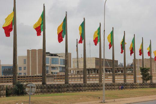  BENIN : La présidentielle s'acheminerait-elle vers une confrontation de coalitions ?