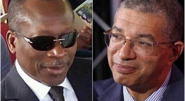 Bénin: les dessous du duel ZINSOU - TALON