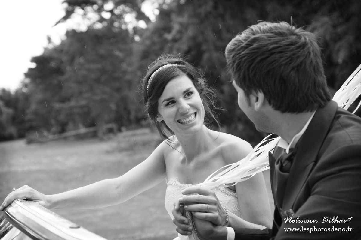 Photographe mariage, journée vers Macon dans le Beaujolais, Par Les Photos de No