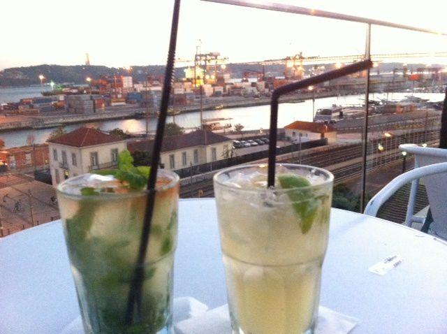 Lisboa in my heart