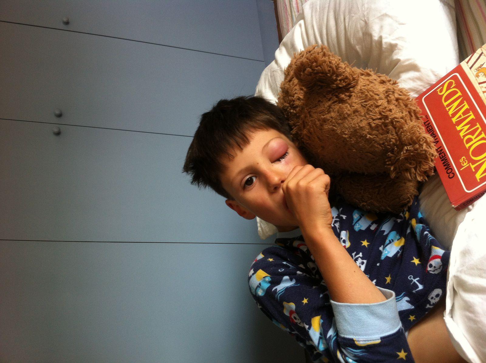 24 heures aux Enfants malades